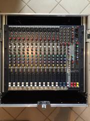 Mischpult Soundcraft MFXi-