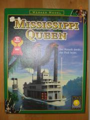Mississippi Queen Spiel des Jahres