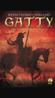 mittelalterlicher Abenteuer-Roman