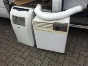 mobile Klimaanlage Haushaltsklimaanlage