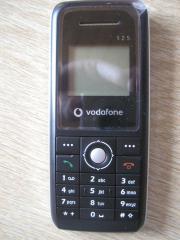 Mobiltelefone Handy Vodafone Sagem NEU