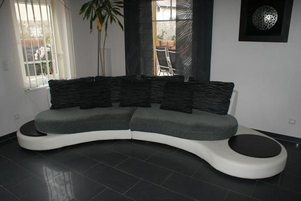 moderne designer couch top zustand sofa in queidersbach polster sessel couch kaufen. Black Bedroom Furniture Sets. Home Design Ideas