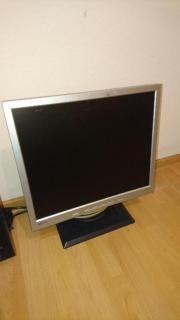 Monitor 19zoll TFT