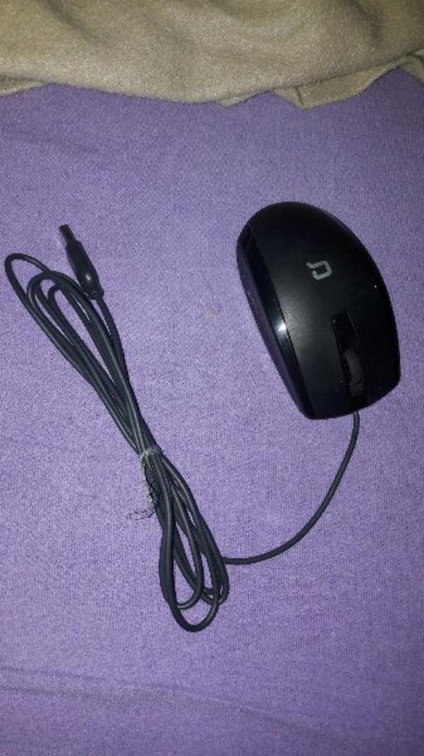 Monitor + Tastatur + Maus + Kabel gebraucht kaufen  97520 Röthlein