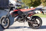 Moped Malaguti