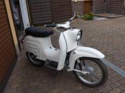 Moped Schwalbe