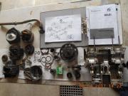Motor für Puch