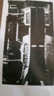 Motor Kreuzer Tengro