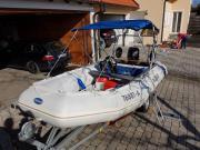Motorboot/Schlauchboot Grand