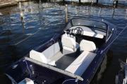 Motorboot Trainer 1