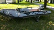 Motorboot Zodiac 30
