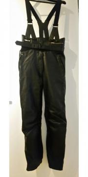 Motorrad Lederhosen für