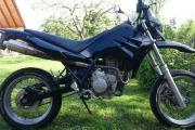 Motorrad MZ 125