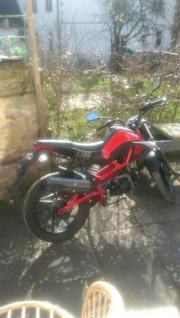 Motorrad Schrauber gesucht