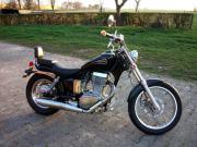 Motorrad SUZUKI LS