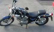 Motorrad Virago 500