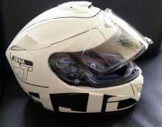 Motorradhelm HJC RPHA