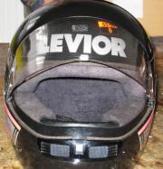 Motorradhelme Uvex Levior