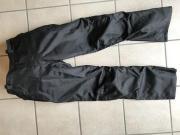 Motorradhose Textil von