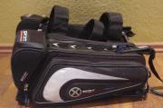 Motorradpacktaschen Speedpack