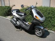 Motorroller Italjet Dragster