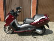 Motorroller PEUGEOT-SATELIS