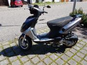 Motorroller Rex Rs
