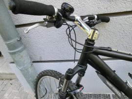 Mountain Bike Deore Kinesis Custom: Kleinanzeigen aus Ebermannstadt - Rubrik Mountain-Bikes, BMX-Räder, Rennräder