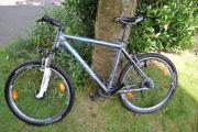 Mountainbike MTB 26