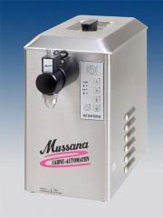 Mussana Sahnemaschine 2