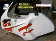 MZ - 500 R