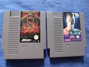 NES oder SNES