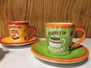 Nespresso Zubehör (Tassen &