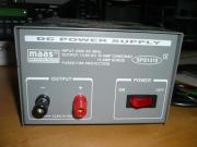 Netzteil MAAS SPS1310