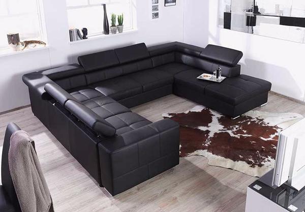couch u form. Black Bedroom Furniture Sets. Home Design Ideas