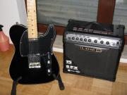 Neuer, hochwertiger Fender