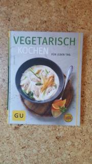 Neues Kochbuch von