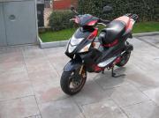 NEUW-MOTORROLLER-TGB-