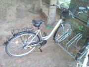 Neuwertig Damen Fahrrad