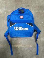 Neuwertiger Wilson Junior