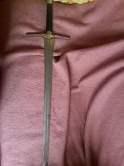 Neuwertiges Schaukampfschwert ! Unbenutzt !