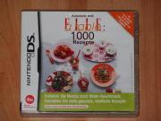 Nintendo DS Kochen mit Elle