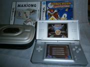 Nintendo DS lite-