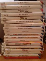 Nintendo Paket Wii