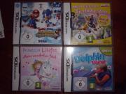 Nintendospiele, Prinzessin, Delphin,