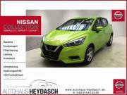 Nissan Micra Acenta 0 9