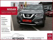 Nissan X-Trail Tekna 163PS Leder