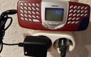 Nokia 5510 Handy -