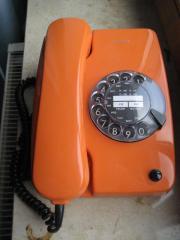 Nostalgie-Telefon Siemens
