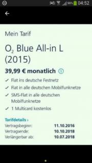 o2 Blue All-